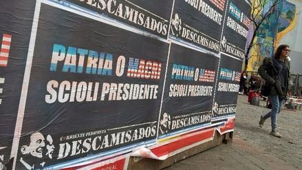 Argentina: ministro Gollan señala que cuenta en Twitter fue pirateada