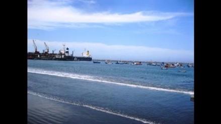 """El Niño: aparece especie de pez """"bonito"""" en puerto de Salaverry"""