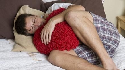 ¿La posición en que duermes qué dice de tu personalidad?