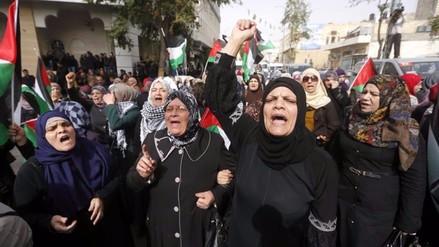 Rey de Jordania exhortó a Israel a respetar acuerdo de Explanada de las Mezquitas