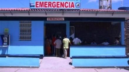 Reportan primer caso de tifoidea en el distrito de Villa Rica