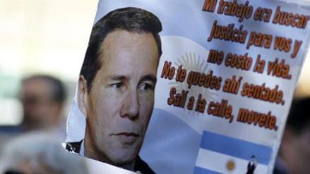 Alberto Nisman: Apartan a juez que investigaba a familia de fiscal