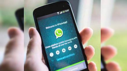 WhatsApp para Android ya permite marcar mensajes como favoritos