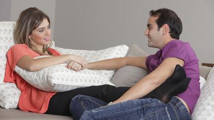 Cinco claves para lograr que tu pareja esté agradecida y feliz