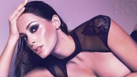 Milett Figueroa: hermano asegura que no existe romance con Bruno Agostini