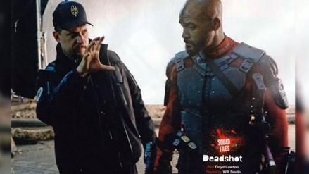 Suicide Squad: Will Smith afirma que Jared Leto está muy metido en el Joker