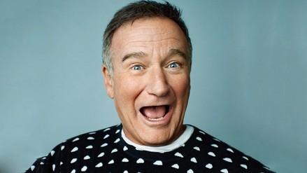 Robin Williams: la verdadera razón de su suicidio