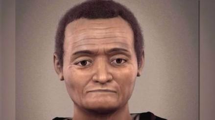 Así luce el verdadero rostro de San Martín de Porres