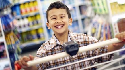 Los menores sí pueden registrar sus quejas en el Libro de Reclamaciones