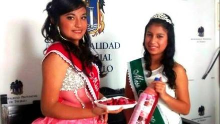 Trujillo: alistan XII Feria Regional de la Fresa en Menocucho