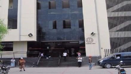 Unos 800 trabajadores del Poder Judicial acatarán paro de 24 horas este jueves 5