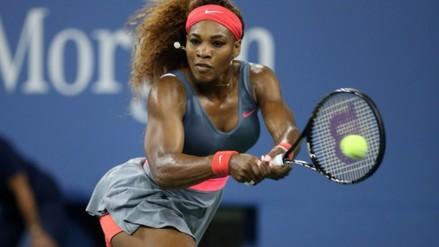 Facebook: Serena Williams persiguió y atrapó a ladrón que le quitó celular