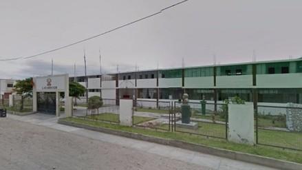 Pacasmayo: Suspenden a alumnos por beber licor  en colegio
