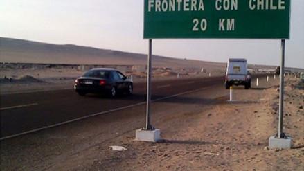 Resumen: Chile envió nota de protesta a Perú por militares en frontera, declaran infundado hábeas corpus de Toledo por Ecoteva y citan a Heredia para el 9 de noviembre por caso agendas
