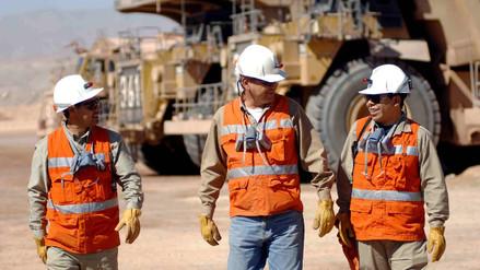 MEM: Empleo en sector minería creció 8,73% en setiembre