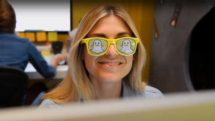 Estudio: Facebook deprime a sus usuarios mientras que Snapchat los alegra