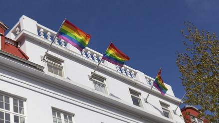Estos países permiten adoptar menores a parejas del mismo sexo