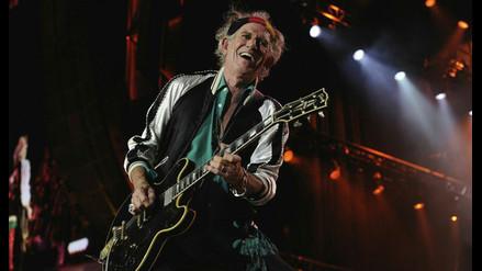 The Rolling Stones: Keith Richards y sus 11 frases más polémicas