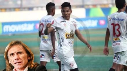 Selección Peruana: Ricardo Gareca habló del inminente llamado de Raúl Ruidíaz