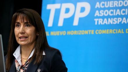 TPP: Mincetur publicó los textos completos del acuerdo comercial