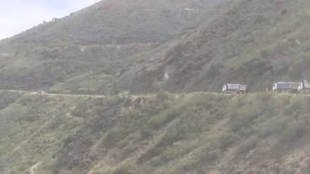 Piura: caseríos de Huancabamba quedarían aislados durante las lluvias