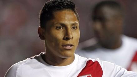 Selección Peruana: Raúl Ruidiaz y Edgar Villamarín en la lista del medio local