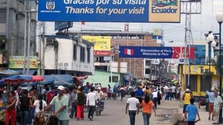Detienen a hija de Viñas cuando intentó pasar a Ecuador con identidad falsa