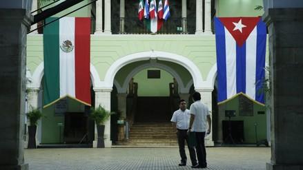 Mérida se alista para la cumbre entre Raúl Castro y Enrique Peña Nieto