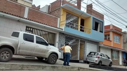 Chimbote: joven muere tras caer del segundo piso de su vivienda