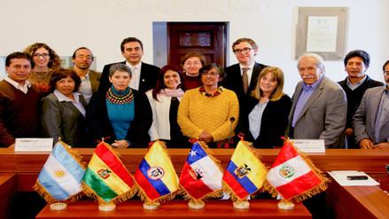 Designan a Luis Lumbreras como secretario técnico del Qhapaq Ñan