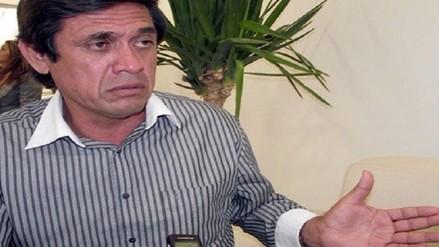 Condenan a 4 años de cárcel suspendida a alcalde de Ferreñafe