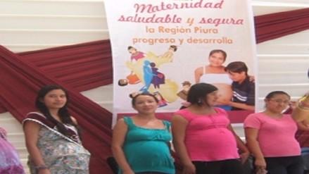 Piura: ejecutoras de Salud tomarán acciones ante muertes maternas