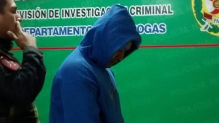 Colombia: Detienen a persona buscada por Perú acusada de narcotráfico