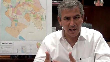 """Hilbck: """"Por lógica el gas en Piura debería ser más barato"""""""