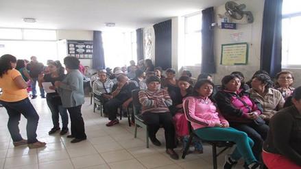 Chiclayo: población participa de campaña neurológica en Reque