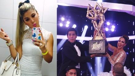 Reyes del Show: Yahaira Plasencia reemplazará a Melissa Loza
