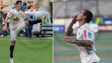 Universitario de Deportes: Henry Giménez y Giusti no fueron despedidos