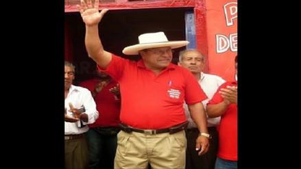 Lambayeque: dan último adiós a expresidente de comunidad campesina