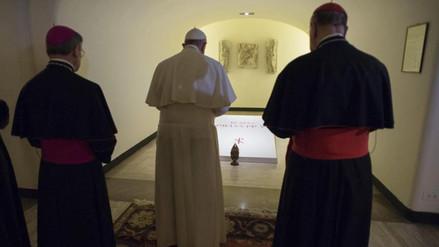 Vaticano: Solo hay dos investigados por el caso