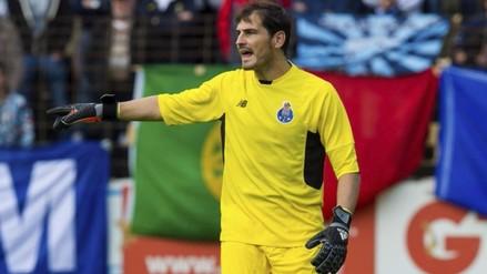 Twitter: Iker Casillas y la sarcástica respuesta a hincha que lo 'vaciló'