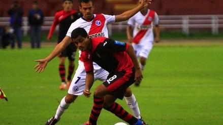 Melgar igualó 0-0 con Municipal y perdió chance de despuntarse