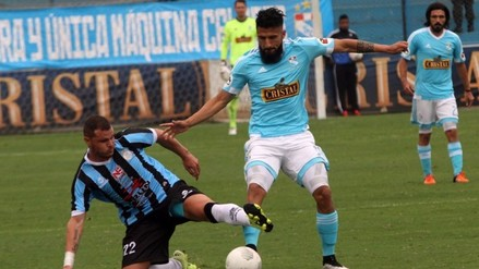 Sporting Cristal complica sus chances tras empatar 0-0 ante Real Garcilaso