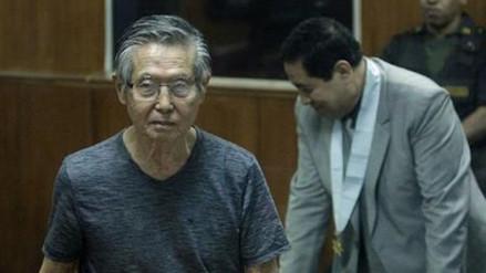 William Castillo: Fujimori está en su legítimo derecho al dar entrevista a medio chileno