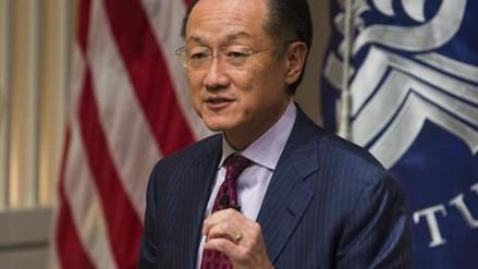 BM: Habrá 100 millones más de pobres en 2030 por el cambio climático