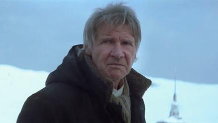Star Wars: mira el nuevo spot de 'El Despertar de la Fuerza'