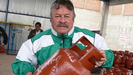 YouTube: Edgar Ospina se descompensó en agónico triunfo de Ayacucho FC