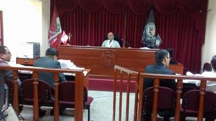 Disponen inicio de juicio oral contra alcalde provincial del Santa