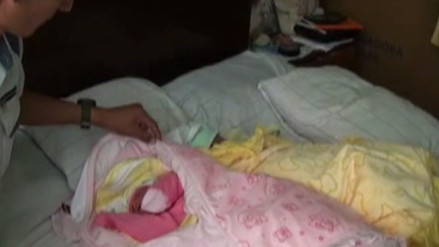 Chimbote: joven madre fallece al dar a luz a mellizos