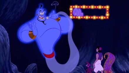 Robin Williams: Disney no hará Aladino 4 por testamento del actor