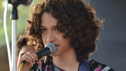 Hijo peruano de Guillermo Dávila se lanza como cantante